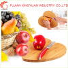 100% Nature Bamboo Cutting Board with Heart Shape