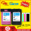 New Version for HP 301 Black Ink Cartridge for HP 301 CH563EE Show Ink Level