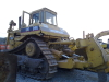 used CAT big bulldozer tractor D9R second dozer for sale