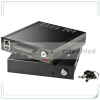 HD 1080P 3G CCTV Vehicle DVR H.264 Mobile HDD recorder support GPS