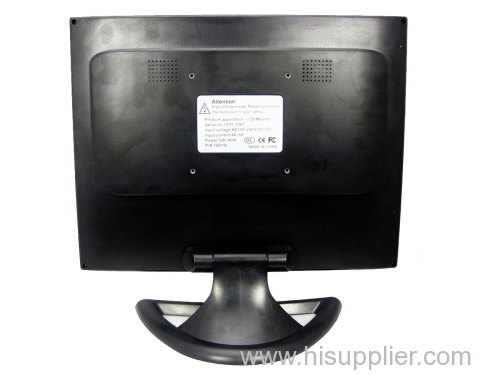 15 inch monitor /led monitor 15 inches