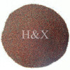 Raw Rock Garnet Abrasive