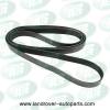 DRIVE V BELT LAND ROVER DEFENDER PQS 500600