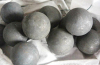 Forged Steel Grinding Balls for mining; Steel Forged Grinding Media Balls
