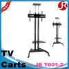 festival new products tv av led mount keyboard workcell cart