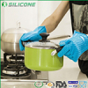 Silicone Kitchen Cooking Oven Heat Resistant BBQ Gloves