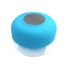 Portable Mini Speaker Shower Waterproof Speaker with FM