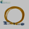 Single Mode Duplex Patch Cord with Mixed Adaptors