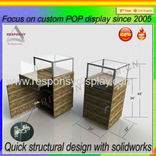 Display Cabinet Floor Watch Display Cabinet Rack