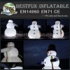 Christmas Inflatable Decoration for Sale