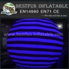 Pretty Decoration Inflatable LED Ball