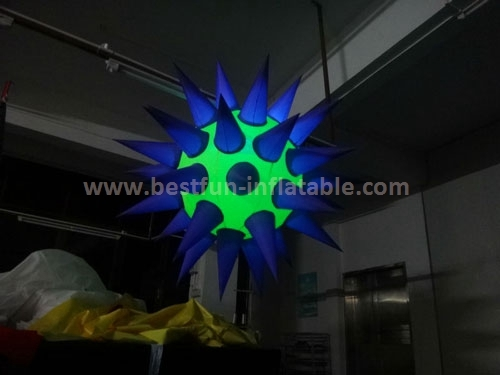 New design Durable PVC inflatable party decoration