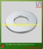 Round Ring Sintered NdFeB magnet