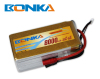 8000mah 22.2V 25C/50C 6S lipo battery for multicopter