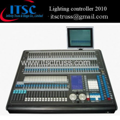 Lighting controller 2010 with display Made-in-China