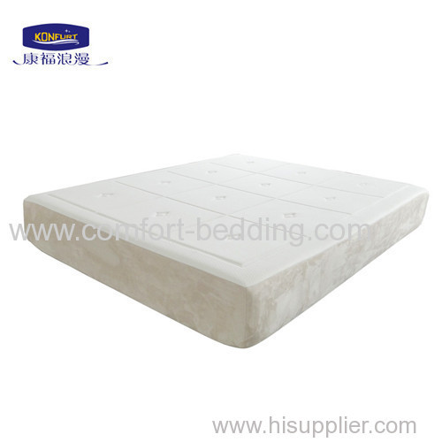 Memory Foam Mattress Supplier