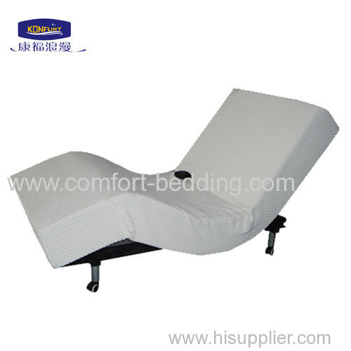 Comfort 200D Classic massage adjustable bed