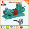stainless steel anti-corrosion type non clogging open impeller chemical pump