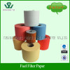 Cellulose and Synthetic Fiber Cartridge Air Filter Paper