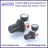 pneumatic air pressure regulator with gauge smc type AR2000 air regulators aluminum alloy
