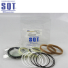 SH55 travel motor seal kit