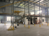 Furniture Powder Coating Plant