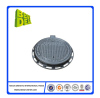 Resin sand manhole cover casting parts