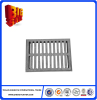 Metal building parts ductile casting iron floor grilles for outside construction