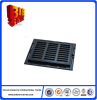 Building metal materials ductile casting iron rain water grating casting parts
