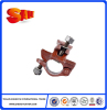 Ductile casting EN74/ BS1139 Forged Girder scaffolding Coupler swivel pipe fixing clamp
