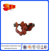 Scaffold accessories cast iron pipe clamp manufacturer price