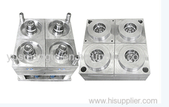 PET thin cup mould