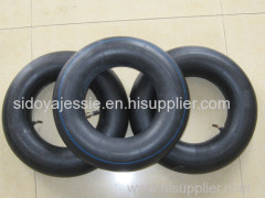 natural rubber inner tube and butyl inner tube