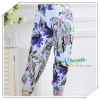 Apparel & Fashion Pants & Shorts YUSON Ladies breeches Bamboo fiber Printed Patterns