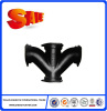 High quality ductile iron socket pipe fitting