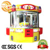 4 player claw crane vending machine/toy/candy claw machine