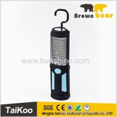 new design led work light with car charger