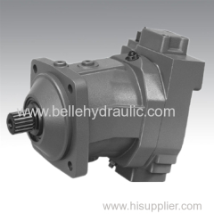 A7V axial piston viarable pump A7V55 A7V80 A7V107 A7V160