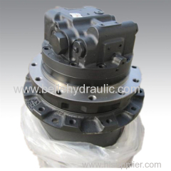 Large stock for hydraulic travel motor GM35VL/38VB/20/18/09/06