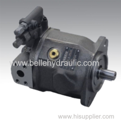 Rexroth A10VSO variable piston pump A10VSO28 A10VSO45 A10VSO71