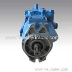 Good price for Vickers TA1919 hydraulic tandem pump and pump parts