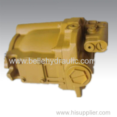 New design for PVE21 PUMP PVE21 PUMP+G5 DOUBLE GEAR PUMP