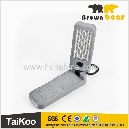 2014 new work light with 60+4led