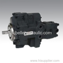 nachi pvd-2b-40 piston pump