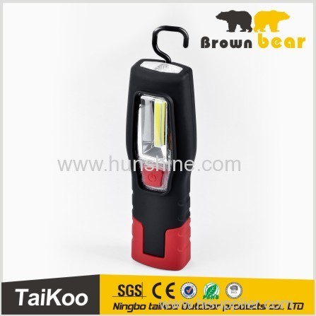 3W COB LED work light with new design