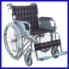 Electroplating Manual Aluminum wheelchair