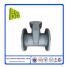 Grey iron cast gate valve body casting parts