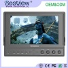 7 inch IPS LCD HD Camera Monitor /LCD HD Field Monitor /broadcast HD monitor
