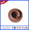 Ductile Iron Centrifugal Pump Casting Parts