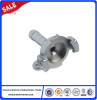 Grey iron swimming pump body casting parts manufacturer